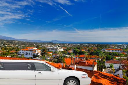 limousine-santa-barbara-limo-service
