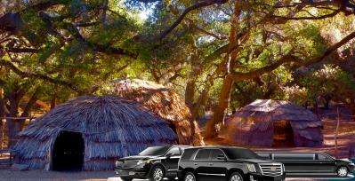 limo-Thousand-Oaks-limousine-service