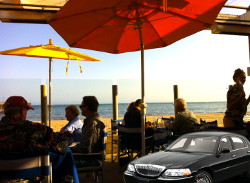 limos-in-Santa-Barbara-limousine-and-LAX-sedan