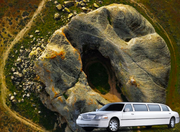 limousines-for-San-Luis-Obispo