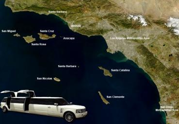 sedans-in-Ventura-party-bus