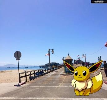 santa-monica-pier-2016-on-a-pokemon-go-city-tour-with-la-limo
